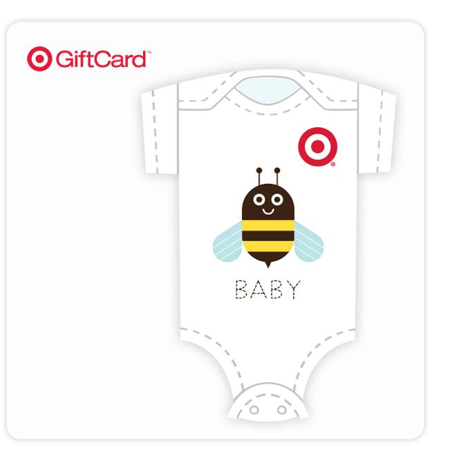 Target Baby Gift Card - chriswormhoudt - Personal network