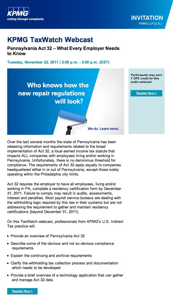 New Repair Regulations - RomaAzzue